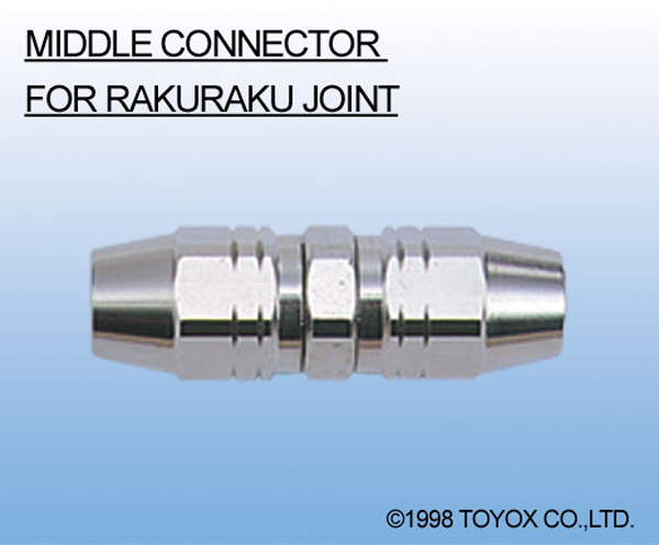 RAKURAKU JOINT Coupling
