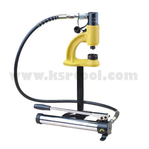 Vertical hole punch kit  -  HHDK-8